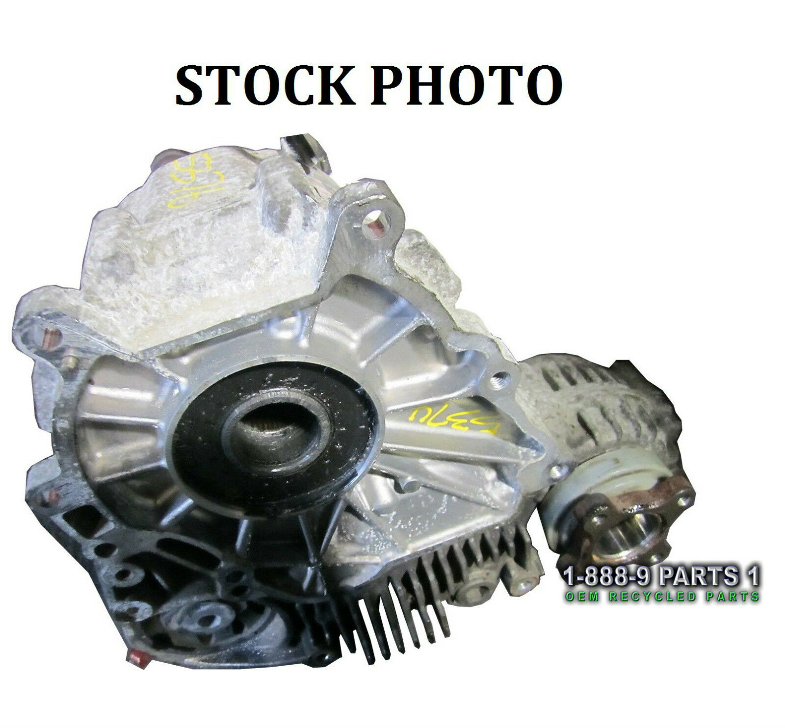 TRANSFER CASE W/ SHIFT MOTOR AWD BMW 328xi 330xi 335xi E90